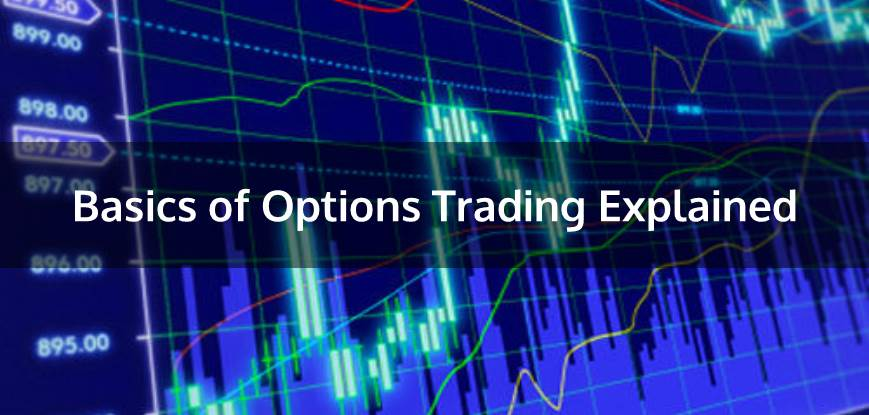 Basics of Options Trading Explained with Examples