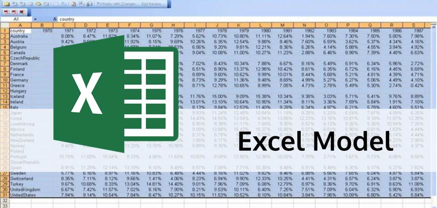 USDINR Option Payoff [EXCEL MODEL]