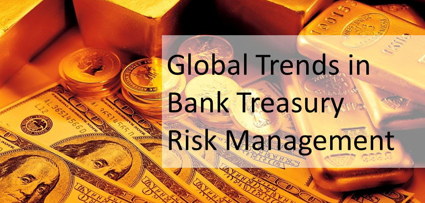 Global Trends in Bank Treasury Risk Management [WEBINAR]