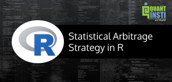 EPAT Final Project by Jacques Joubert – Statistical Arbitrage Strategy in R