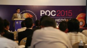 """Palm and Lauric Oils Price Outlook Conference & Exhibition (POC)"", March 2015 in Malaysia organized by Bursa Malaysia Derivatives"