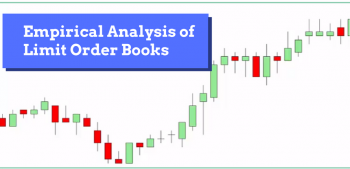 Empirical Analysis of Limit Order Books