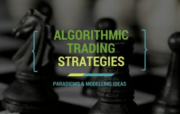 agorithmic trading strategy paradigms