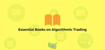Essential Books on Algorithmic Trading